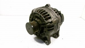 ALTERNATOR 0124525076 RENAULT LAGUNA 2 II 1.9 DCI