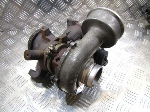 MERCEDES W169 W245 1.8 2.0 CDI TURBO A6400902580