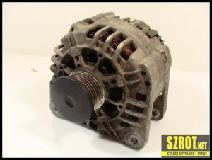 ALTERNATOR 125A LAGUNA II 1.9 DCI 120KM 7700426849
