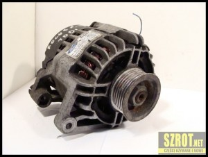 ALTERNATOR FORD FIESTA 1.8 TD MK4