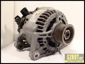 ALTERNATOR FORD FOCUS MK1 1.8 B