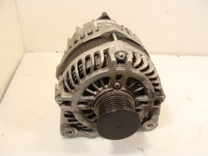 ALTERNATOR MASTER III MOVANO  2.3 DCI 150PS KLIMA